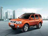Nissan Paladin, 1 поколение, Внедорожник, 2003–2016