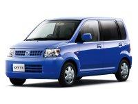 Nissan Otti, H91W, Хетчбэк, 2005–2006