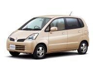 Nissan Moco, SA0, Хетчбэк, 2002–2006