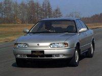 Nissan Presea, 1 поколение, Седан, 1990–1994