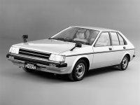 Nissan Pulsar, N12, Хетчбэк 5-дв., 1982–1986