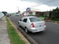 Nissan Platina, 1 поколение [рестайлинг], Седан, 2004–2008