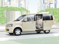 Nissan Otti, H92W, Slide хетчбэк 5-дв., 2006–2016