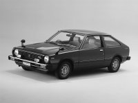 Nissan Pulsar, N10, Хетчбэк 3-дв., 1978–1982