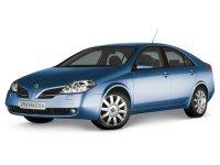 Nissan Primera, P12, Седан 4-дв., 2002–2008