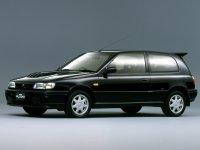 Nissan Pulsar, N14, Gti-ra хетчбэк 3-дв., 1990–1995