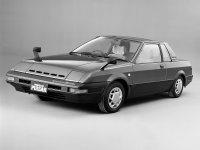 Nissan Pulsar, N12, Exa купе, 1982–1986