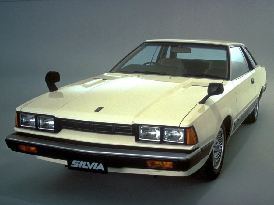 Nissan Silvia купе, 1979–1985, S110 - отзывы, фото и характеристики на Car.ru