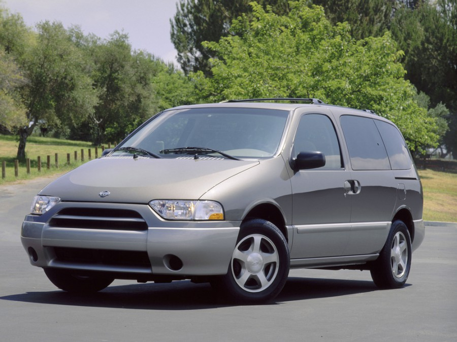 Nissan Quest минивэн, 2000–2002, 2 поколение [рестайлинг] - отзывы, фото и характеристики на Car.ru
