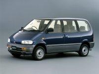 Nissan Serena, C23, Минивэн, 1992–1994