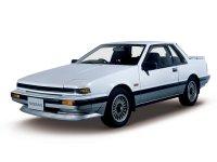 Nissan Silvia, S12, Купе, 1984–1988