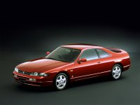 Nissan Skyline, R33, Купе 2-дв., 1993–2016