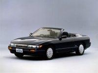 Nissan Silvia, S13, Кабриолет, 1988–1994