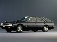 Nissan Skyline, R30, Хетчбэк, 1982–1985