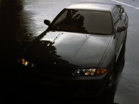 Nissan Skyline, R32, Gtr купе 2-дв., 1989–1994