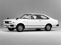 Nissan Violet, A11 [рестайлинг], Лифтбэк