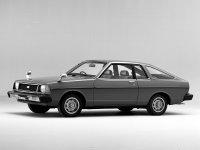Nissan Sunny, B310, Хетчбэк, 1979–1981