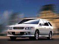 Nissan R'nessa, 1 поколение, Универсал, 1997–2001