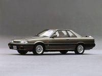 Nissan Skyline, R31, Купе 2-дв., 1985–1989