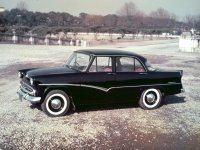 Nissan Skyline, ALSI-1, Седан, 1957–1963
