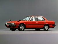 Nissan Skyline, R30, Седан 4-дв., 1982–1985
