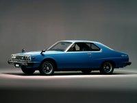 Nissan Skyline, C210, Купе 2-дв., 1977–1981