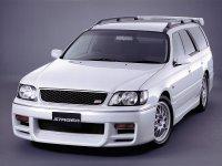 Nissan Stagea, WC34, Autech универсал 5-дв., 1996–1998