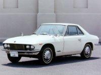 Nissan Silvia, CSP311, Купе, 1964–1968