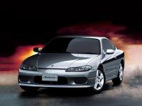 Nissan Silvia, S15, Купе, 1999–2002