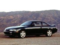 Nissan Silvia, S14, Купе, 1995–1996