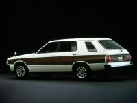 Nissan Skyline, C210, Универсал, 1977–1981