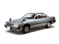 Nissan Skyline, R30, Gt turbo купе 2-дв., 1982–1985