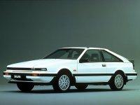 Nissan Silvia, S12, Хетчбэк, 1984–1988