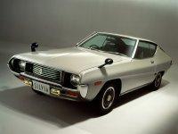 Nissan Silvia, S10, Купе, 1975–1979