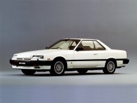 Nissan Skyline, R30, Rs-x купе 2-дв., 1982–1985