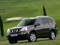 Nissan X-Trail, T31, Кроссовер, 2007–2010