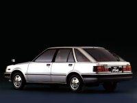 Nissan Violet Liberta, T11, Хетчбэк, 1981–1982