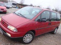 Peugeot 806, 221, Минивэн, 1994–1999