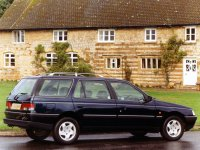 Peugeot 405, 1 поколение [рестайлинг], Универсал, 1992–1996
