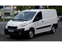 Peugeot Expert, 2 поколение [рестайлинг], Vu фургон, 2012–2016