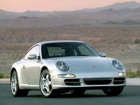 Porsche 911, 997, Carrera купе 2-дв., 2005–2010
