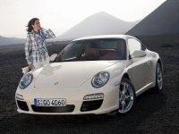 Porsche 911, 997 [рестайлинг], Carrera купе 2-дв., 2008–2013