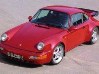 Porsche 911, 964, Turbo купе 2-дв., 1989–1994