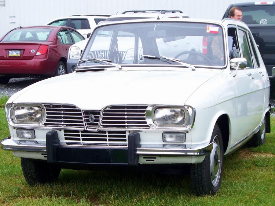 Renault 16 хетчбэк, 1971–1974, 1 поколение [рестайлинг] - отзывы, фото и характеристики на Car.ru