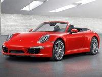 Porsche 911, 991, Carrera кабриолет 2-дв., 2011–2016