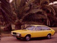 Renault 15, 1 поколение [рестайлинг], Купе, 1976–1979