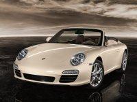 Porsche 911, 997 [рестайлинг], Carrera кабриолет 2-дв., 2008–2013