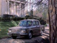 Renault 10, 1 поколение, Седан, 1965–1967
