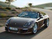 Porsche Boxster, 981, Родстер 2-дв., 2012–2015