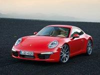 Porsche 911, 991, Carrera купе 2-дв., 2011–2016